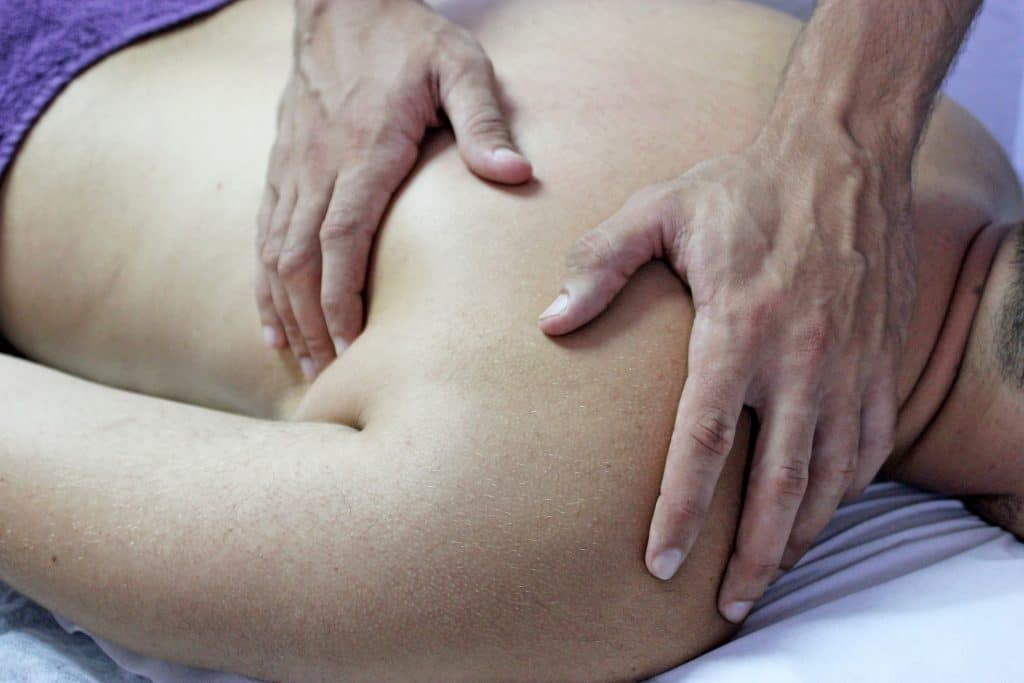, Szkolenie z zakresu masażu Bańkami Chińskimi